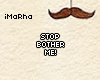 StopBotherMe x ||