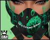 BM| Coronavirus Mask F