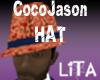 CocoJason Hat