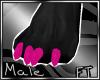 (M)Pnk Fur Paws [FT]