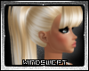 W| Zellya Honey Blonde