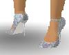 silver fx heels