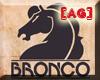 [AG]Bronco Mp3