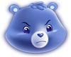 Grumpy Carebear