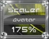 Tall Scaler