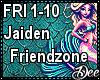 Jaiden: Friendzone