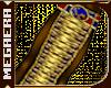 {MB} Osiris Loincloth