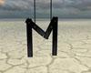 "Letter ""M"""
