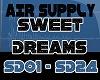 AIRSUPPLY- SWEET DREAMS