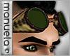 |M| Steampunk glasses