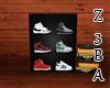 Shoe Rack drv