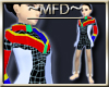 MFD HW1 Short & Straight