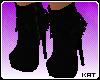 [K] Mistletoe Boots