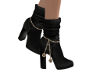 Black Boots & Chains