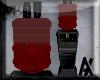 Vampire Dispenser