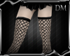 [DM] Fishnet Stockings