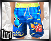 KID Nemo Short Swim