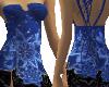 Fashion blue/black