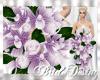 WEDDING ORCHID PURPLE