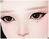 🌙 Korean brows. Blond