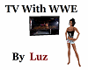 TV With WWE
