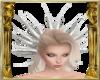 Seinari Feathers White