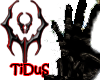 TD-Dark Lord Glove L V2