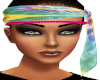 Child Tie Dye Headband