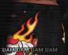 ⚕ Flames ? jeans v.2