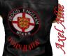 AA  John Hawk Biker Vest