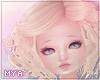 Kid Lea Blonde Hair