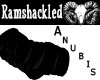 [Ram] Anubis HandWraps