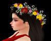 *HC* Hair Flowers