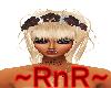 ~RnR~CrownRoseBldRed