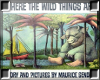 Where The Wild Thing Are