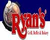 Ryans Mini buffet
