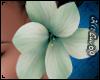 69-Hawaii Hair Flower