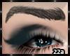 22a_Allie Eyebrows Black