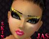 (J)Med Skin Pink/Gold