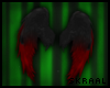 S| Red/Black Wings