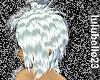 L23 Iced Hisoka Hair (M)