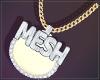 Derivable Mesh #1000 F