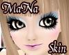 [MaNa]SkyBlue*Skin