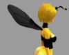 {F} Bee Wings V2
