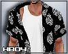 $ open shirt