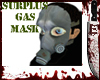 Surplus Gas Mask M