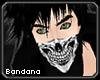 -Z- Skull |Bandana|