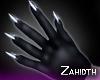 Chrome Claw Gloves Girl