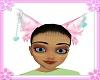~QAD~ Pink Furry Ears
