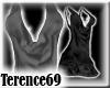 69 Seduction - Black